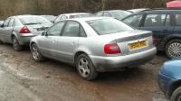 Audi A4 (B5) Разборочный номер 47860 #1