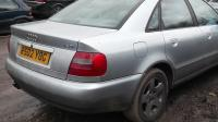 Audi A4 (B5) Разборочный номер 47860 #2
