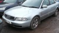 Audi A4 (B5) Разборочный номер 47860 #3