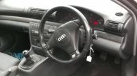 Audi A4 (B5) Разборочный номер 47860 #5
