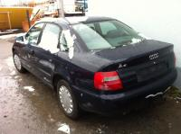 Audi A4 (B5) Разборочный номер X9152 #1