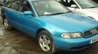 Audi A4 (B5) Разборочный номер B2113 #2