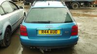 Audi A4 (B5) Разборочный номер B2113 #3