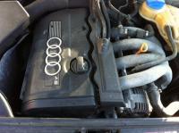 Audi A4 (B5) Разборочный номер 48255 #4