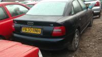 Audi A4 (B5) Разборочный номер 48564 #6