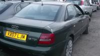 Audi A4 (B5) Разборочный номер 48593 #2