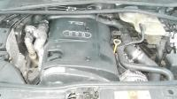 Audi A4 (B5) Разборочный номер 48593 #4