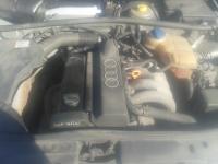 Audi A4 (B5) Разборочный номер 48771 #4