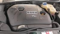 Audi A4 (B5) Разборочный номер 49103 #4