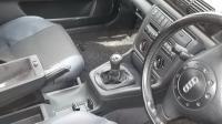 Audi A4 (B5) Разборочный номер 49576 #3