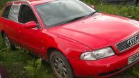 Audi A4 (B5) Разборочный номер 49630 #1