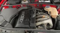 Audi A4 (B5) Разборочный номер 49630 #4