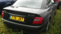 Audi A4 (B5) Разборочный номер 49820 #1