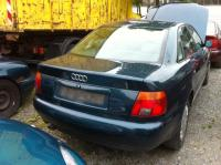 Audi A4 (B5) Разборочный номер X9602 #1