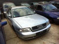 Audi A4 (B5) Разборочный номер 50132 #1