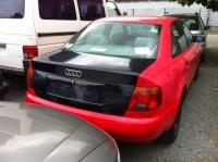 Audi A4 (B5) Разборочный номер 50264 #1