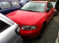 Audi A4 (B5) Разборочный номер 50264 #2
