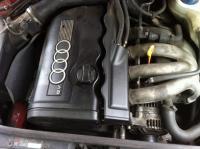 Audi A4 (B5) Разборочный номер X9644 #4