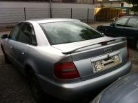 Audi A4 (B5) Разборочный номер 50435 #1