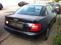 Audi A4 (B5) Разборочный номер 50506 #1