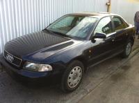Audi A4 (B5) Разборочный номер 50506 #2