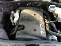 Audi A4 (B5) Разборочный номер X9716 #4
