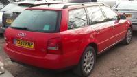Audi A4 (B5) Разборочный номер 50542 #1