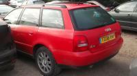 Audi A4 (B5) Разборочный номер 50542 #2