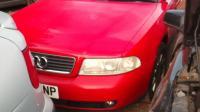 Audi A4 (B5) Разборочный номер 50542 #4