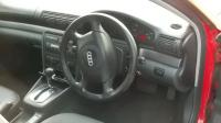 Audi A4 (B5) Разборочный номер 50542 #5