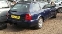 Audi A4 (B5) Разборочный номер W9121 #1