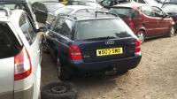 Audi A4 (B5) Разборочный номер W9121 #2