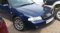 Audi A4 (B5) Разборочный номер 50573 #3