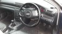 Audi A4 (B5) Разборочный номер 50573 #5