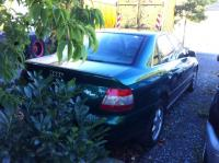 Audi A4 (B5) Разборочный номер 50737 #1