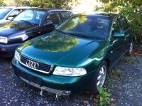 Audi A4 (B5) Разборочный номер 50737 #2
