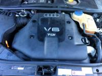 Audi A4 (B5) Разборочный номер 50737 #4
