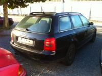Audi A4 (B5) Разборочный номер X9781 #1