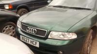 Audi A4 (B5) Разборочный номер 50846 #1