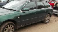 Audi A4 (B5) Разборочный номер 50846 #2