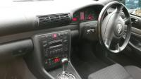 Audi A4 (B5) Разборочный номер 50846 #3