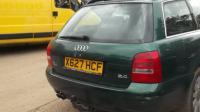 Audi A4 (B5) Разборочный номер 50846 #4