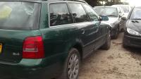 Audi A4 (B5) Разборочный номер 50846 #5