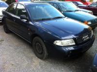 Audi A4 (B5) Разборочный номер X9820 #2