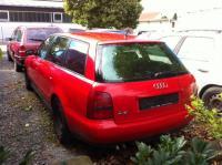 Audi A4 (B5) Разборочный номер 51009 #1