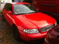 Audi A4 (B5) Разборочный номер 51009 #2