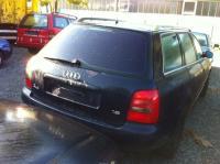 Audi A4 (B5) Разборочный номер X9846 #1