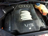 Audi A4 (B5) Разборочный номер X9846 #4