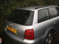 Audi A4 (B5) Разборочный номер 51121 #1