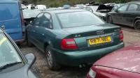 Audi A4 (B5) Разборочный номер W9319 #3